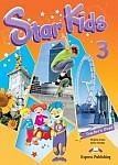 Star Kids 3 książka nauczyciela
