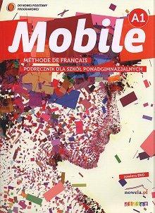 Mobile A1 Podręcznik + DVD