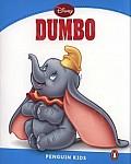 Dumbo Poziom 1 (200 słów)