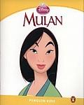 Mulan Poziom 6 (1200 słów)