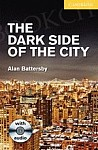 The Dark Side of the City Book with Audio CDs (2)