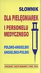 Słownik dla pielęgniarek
