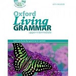 Oxford Living Grammar Upper-Intermediate Student's Book with CD-ROM