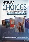 Matura Choices pre-intermediate podręcznik