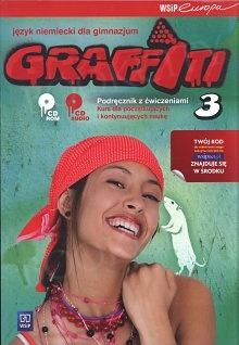 Graffiti 3 podręcznik