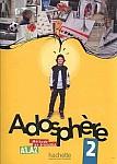 Adosphere 2 podręcznik