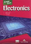 Electronics - Career Paths Student's Book + DigiBook