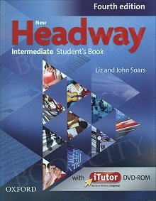 New Headway Intermediate (4th Edition) Student's Book Pack (iTutor DVD-ROM)