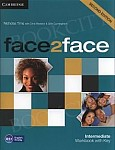 face2face 2nd Edition Intermediate ćwiczenia