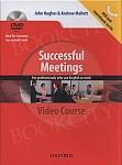 Successful Meetings DVD & Student's Book Pack