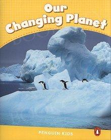 Our Changing Planet Poziom 6 (1200 słów)