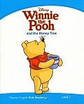 Winnie the Pooh Poziom 1 (200 słów)