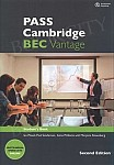 Pass Cambridge BEC Vantage (second edition) podręcznik