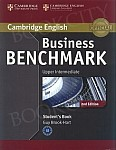 Business Benchmark Upper-intermediate 2nd edition podręcznik