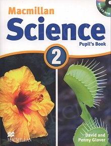 Macmillan Science 2 podręcznik