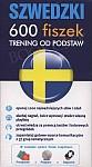 Szwedzki 600 fiszek. Trening od podstaw Fiszki + CD-Rom