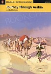 Journey Through Arabia Book with MP3