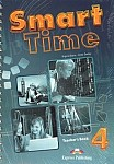 Smart Time 4 Teacher's Book
