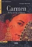 Carmen - De La Nouvelle au Livret Książka + CD
