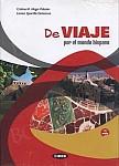 De Viaje por el mundo hispano książka + CD