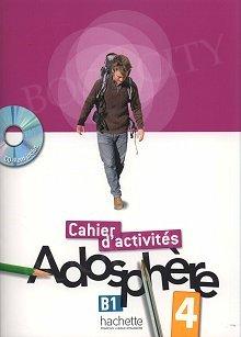 Adosphere 4 ćwiczenia