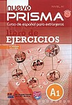 Nuevo Prisma nivel A1 Ćwiczenia