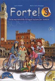Forte! 3 podręcznik