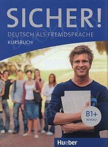 Sicher! B1+ podręcznik