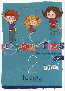Les Loustics 2 podręcznik