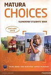 Matura Choices elementary podręcznik