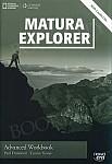 Matura Explorer 5 Advanced ćwiczenia