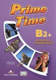 Prime Time B2+ ćwiczenia