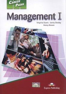 Management I Podręcznik papierowy + podręcznik cyfrowy DigiBook (kod)