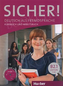 Sicher! B2/1 podręcznik