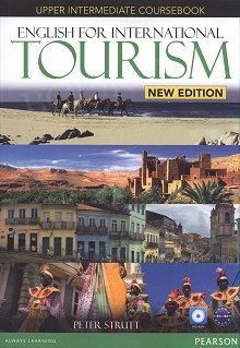 English For International Tourism New Edition Upper-Intermediate podręcznik