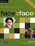 face2face 2nd Edition Advanced książka nauczyciela