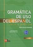 Gramatica de uso del espanol poziom C1-C2