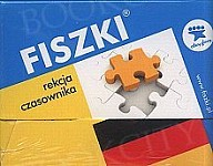 Fiszki Niemieckie Reakcja Czasownika Fiszki + mp3 online