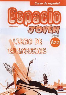 Espacio joven A2. 2 Ćwiczenia (wydanie międzynarodowe)
