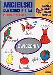 Angielski dla dzieci 6-8 lat Pierwsze słowka