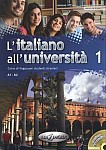 Italiano all'università 1 podręcznik