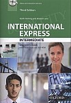 International Express 3Ed Intermediate Teacher's Resource Book with DVD