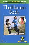 The Human Body Level 4 Book