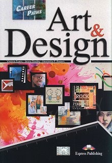 Art & Design Student's Book + DigiBook