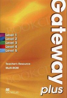 Gateway Plus 5-1 Teacher's Multi-ROM