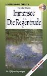 Immensee und Die Regentrude Książka+CD