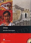 China (poziom intermediate) Książka+CD