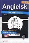 The Rotten Town Książka+ćwiczenia