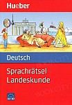 Sprachrätsel Landeskunde
