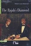 The Rajah's Diamond Book+CD